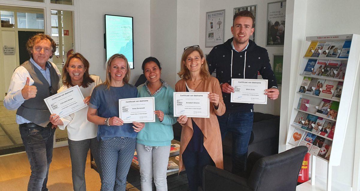 Training IDS-Nederland